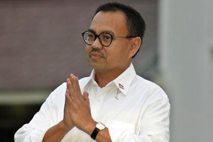 Celotehan Sudirman Said, Divestasi Freeport Bakal Jadi Skandal Besar