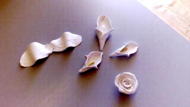λουλούδια-από-πηλό