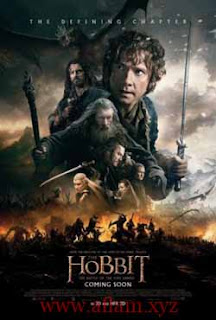 فيلم The Hobbit The Battle of the Five Armies 2014 مترجم