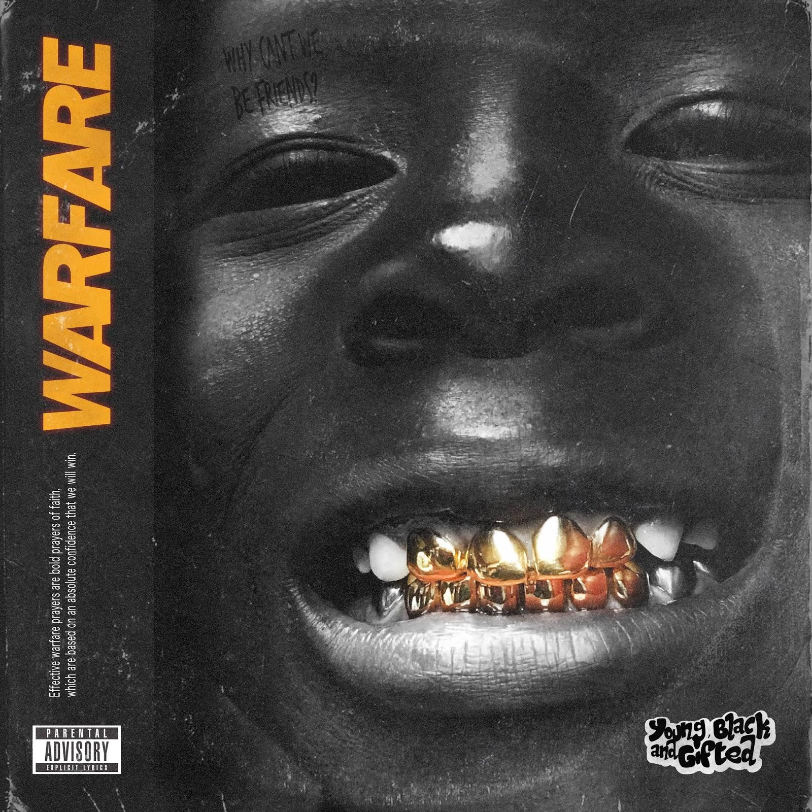 ybg warfare