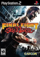 Final Fight Streetwise PS2 Torrent