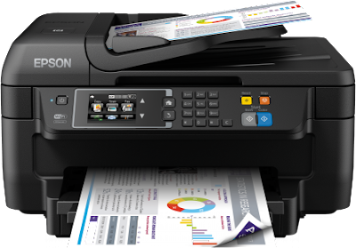 Epson WF-2760DWF Treiber Download Für Mac, Windows