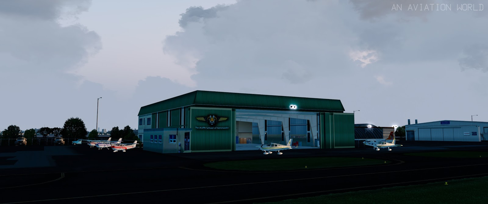 Photorico Scenery Dominicci Airport for FSX/P3D - Review