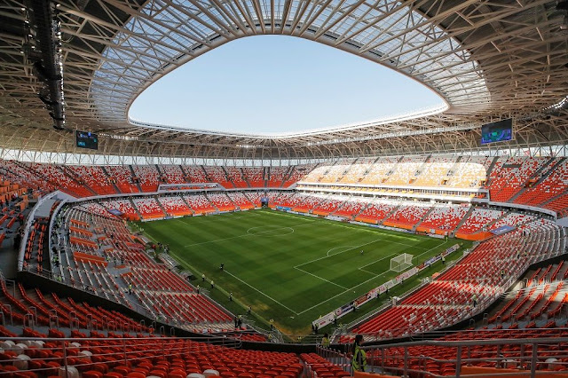 poze stadioane rusia2018