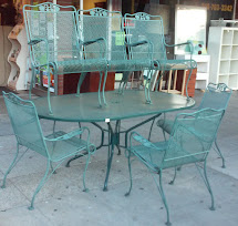Uhuru Furniture & Collectibles Sold #6024 Florentine