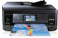 Epson XP-830 Divers Download & Software