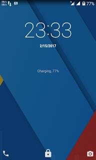 Update Rom AOSP Lenovo A369i