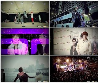 MV Teen Top Walk By (GomTV) Latest 1080p Free Download