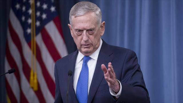 EEUU amenaza con 'destruir' al pueblo norcoreano en posible guerra