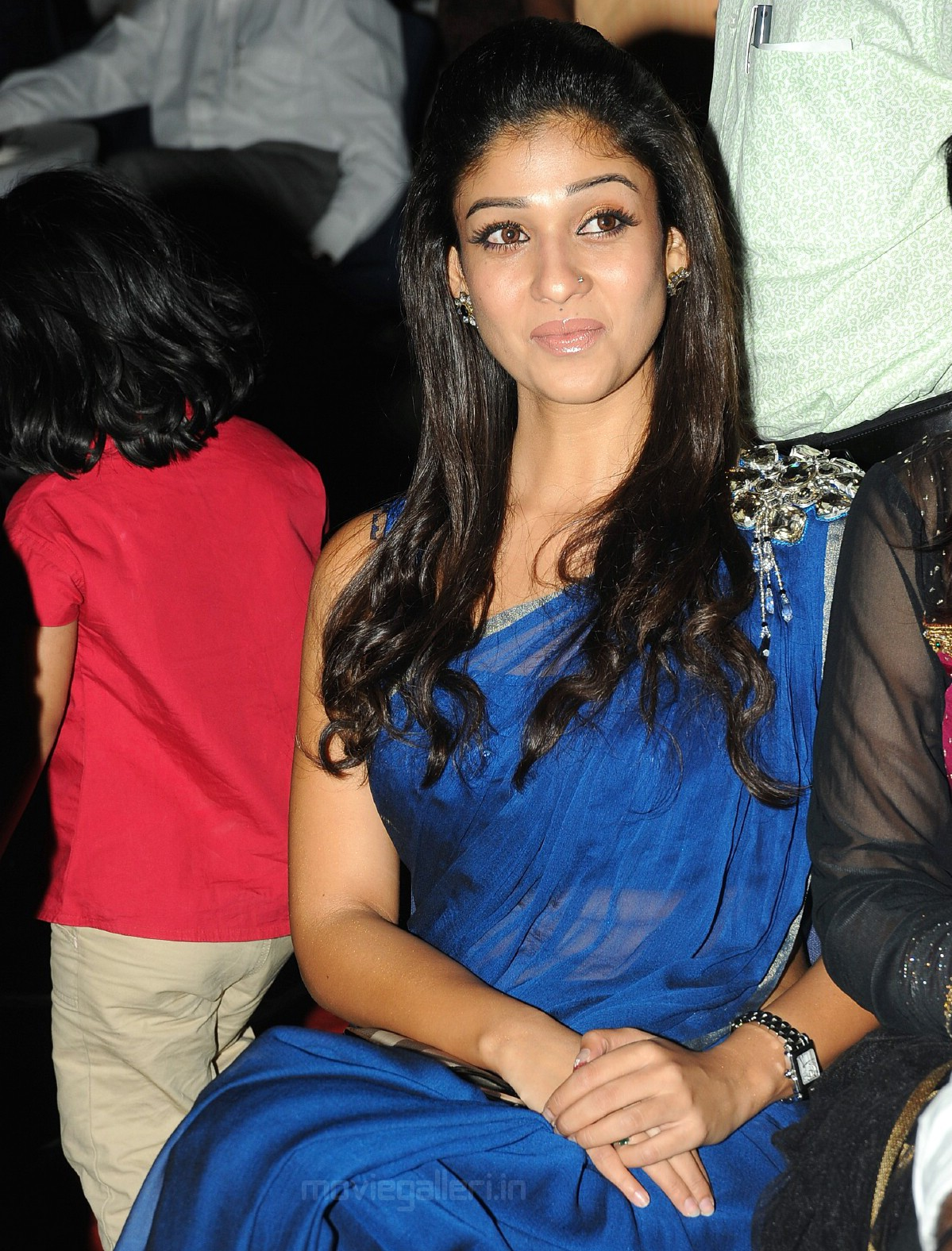Nayanthara Hot Wallpapers  Beauty Gets Fucked In Doggie-2255