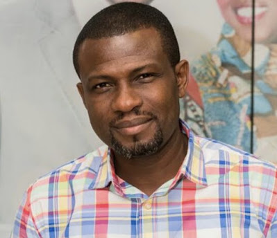 Don't Let It Look Like Nigerians Know The Business More Than We - Mark Okraku Mantey (Read Full Story)