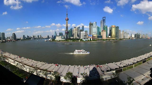 Las 10 cosas más interesantes para hacer y ver en Lujiazui, Shanghai
