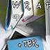 Wrap Up (książki, filmy, seriale + TBR | CZERWIEC I LIPIEC
