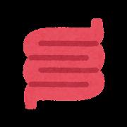 小腸のアイコン(内臓)
