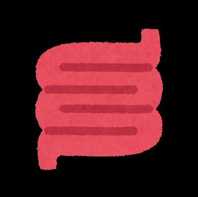 小腸のアイコン(内蔵)
