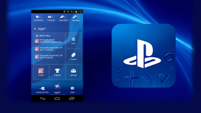 Free Download PlayStation 3.50.7 APK for Android