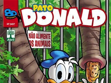 Lançamentos de novembro da Editora Abril Jovem - Disney