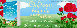 French Village Diaries France et Moi interview Jaimie Admans The Château of Happily Ever Afters