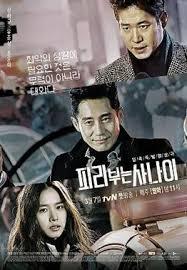 Rekomendasi Drama Korea Tentang Detektif Terbaik