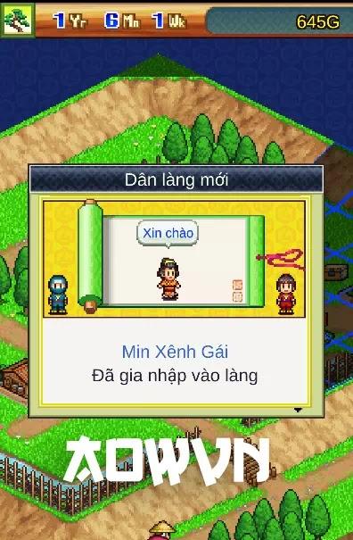 game ninja village android viet hoa aowvn%2B%25283%2529 - [ HOT ] Game Ninja Village Việt Hóa | Quản lý làng Lá ?