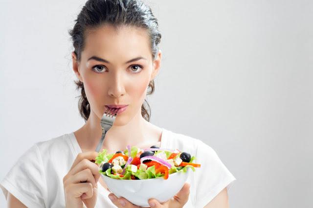 9 Efek Yang Ditimbulkan Jika Kurang Mengkonsumsi Sayuran