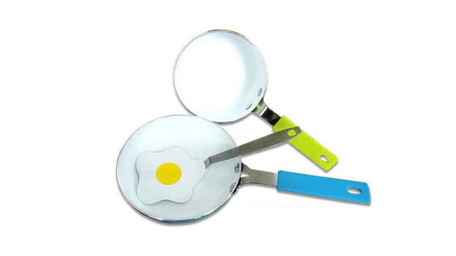 Oxone Mini Cookware Set