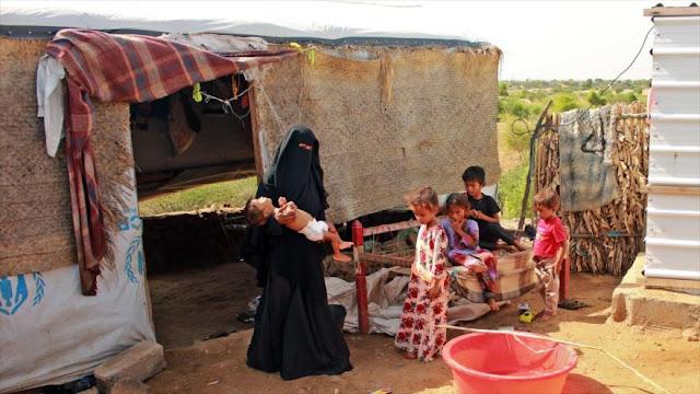 ONU dice que crímenes de guerra en Yemen deben ser juzgados en CPI