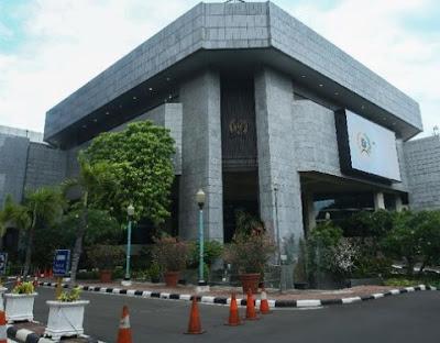 Tutup Sementara DPRD Jakarta Sebab Banyak Anggota Dewan Positif Corona