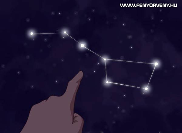 A magyarok csillagai