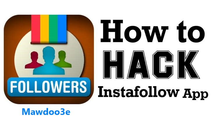InstaFollw application to increase followers Instagram 10K