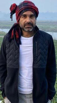 Pankaj Tripathi Wiki, Biography