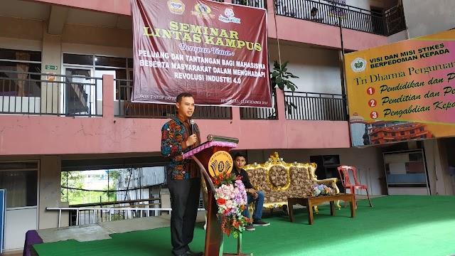Tips Bagi Panitia Seminar
