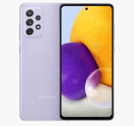 Firmware Samsung Galaxy A72 SM-A725F/DS XID