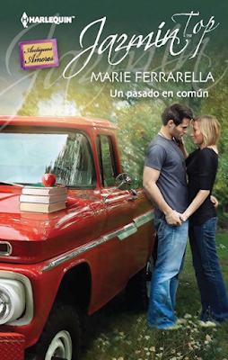 Marie Ferrarella - Un Pasado En Común