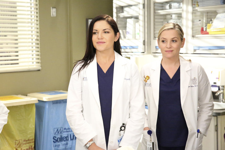 Greys Anatomy Episode 1313 It Only Gets Much Worse Promo
