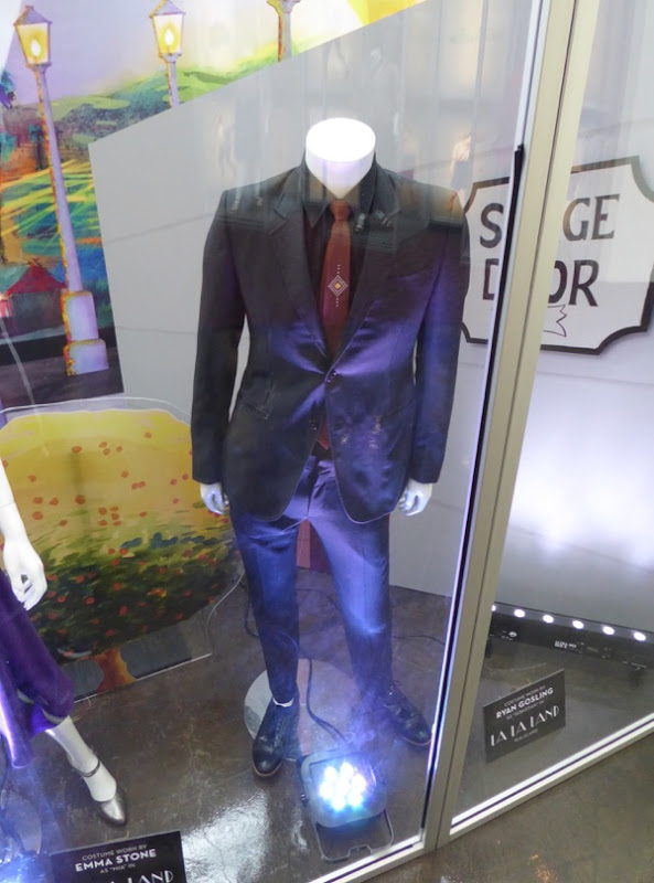 Ryan Gosling La La Land Sebastian movie costume