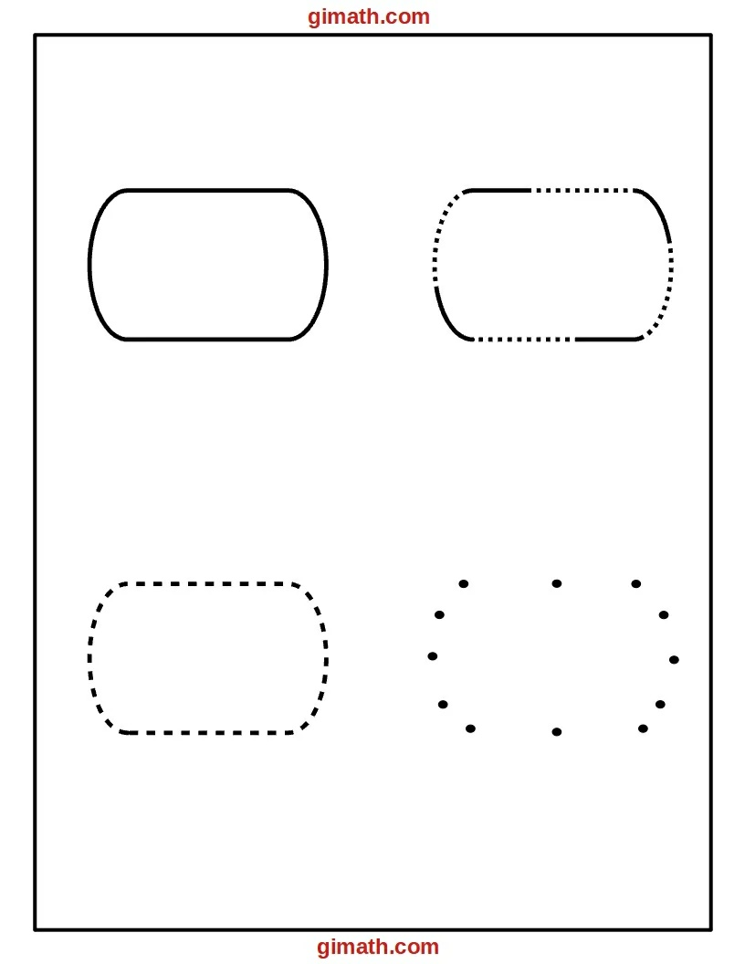 drawing shapes for toddlers