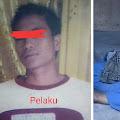 Pria 'Gangguan Jiwa' di Tamiang Bacok Ayah Kandungnya Hingga Tewas Bersimbah Darah