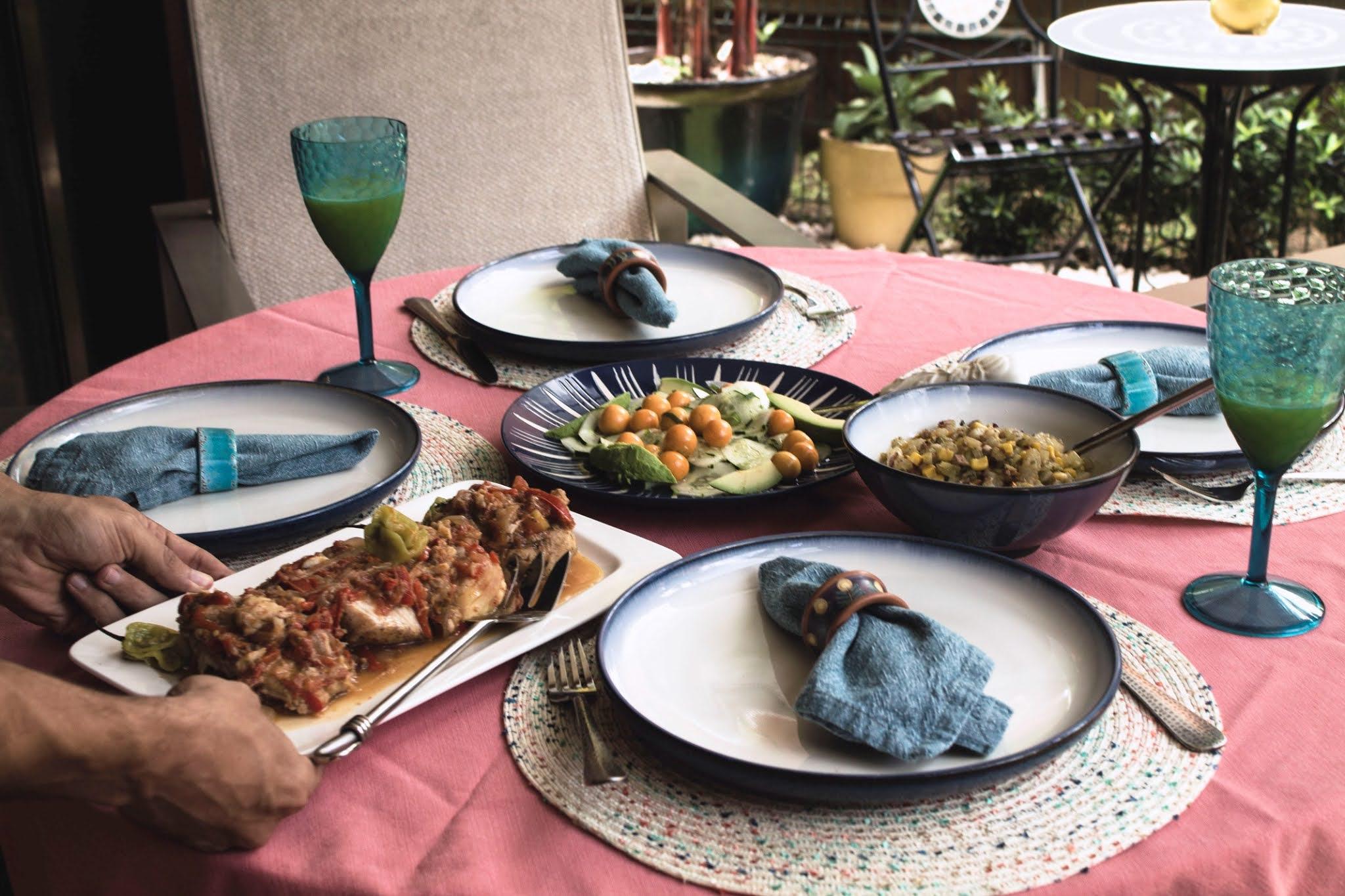 Аутентичный кулинарный курс в Коста-Наварино, Греция