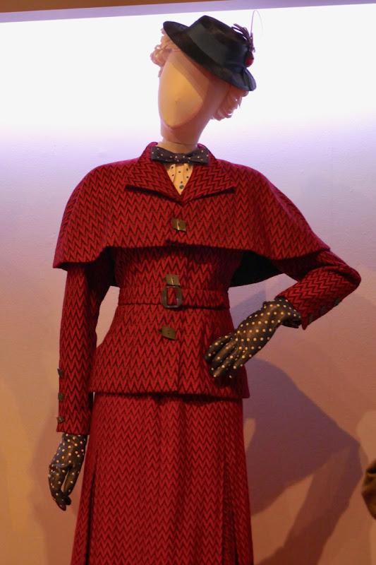 Mary Poppins Returns Trip Little Light Fantastic costume