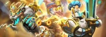 Lords Mobile Bakal Rilis Pasukan Jenjang 5 (T5) pada Ulang Tahun Yang Ke-4