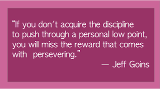 quote, Jeff Goins