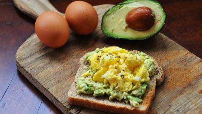 Mitos atau Fakta, Makan Roti Di Pagi Hari Menyehatkan?