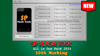 Download Sp Flash Tool All Version