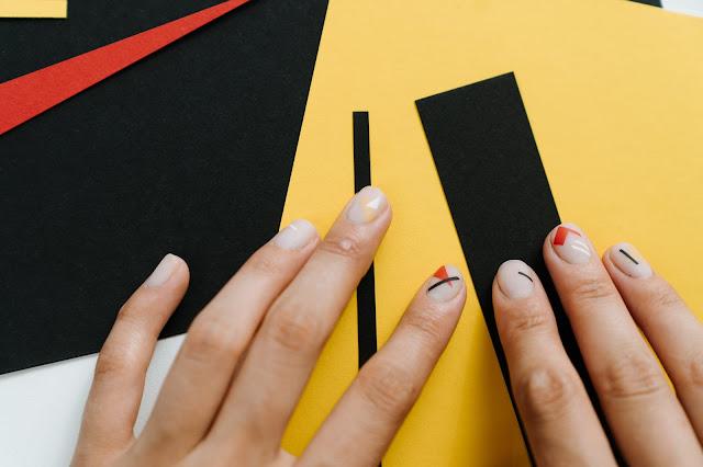 5 Cute Nail Art Ideas