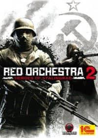تحميل لعبة RED ORCHESTRA 2 HEROES OF STALINGRAD للكمبيوتر