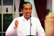 Jokowi juga Kesal kepada Prabowo, Jenderal Idham Azis, Nadiem