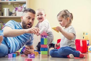 8 Parenting Behaviors That Prevent Children From Succeeding