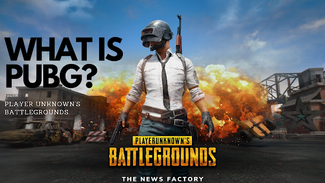 What is PUBG? Why is it so Popular