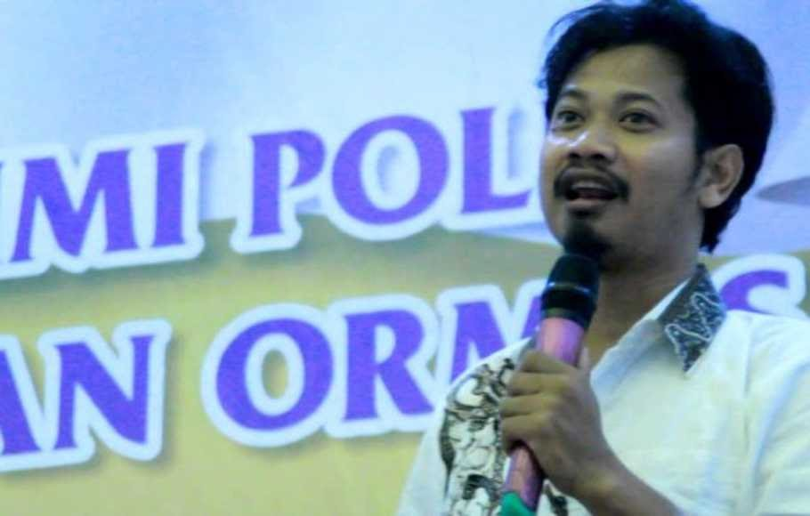Ken Setiawan: Populisme Islam Itu Menggalang Suara Umat Islam Untuk Makar dan Menguasai Negara.